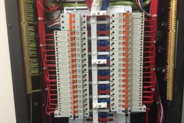 Switchboard Maintenance & Upgrades